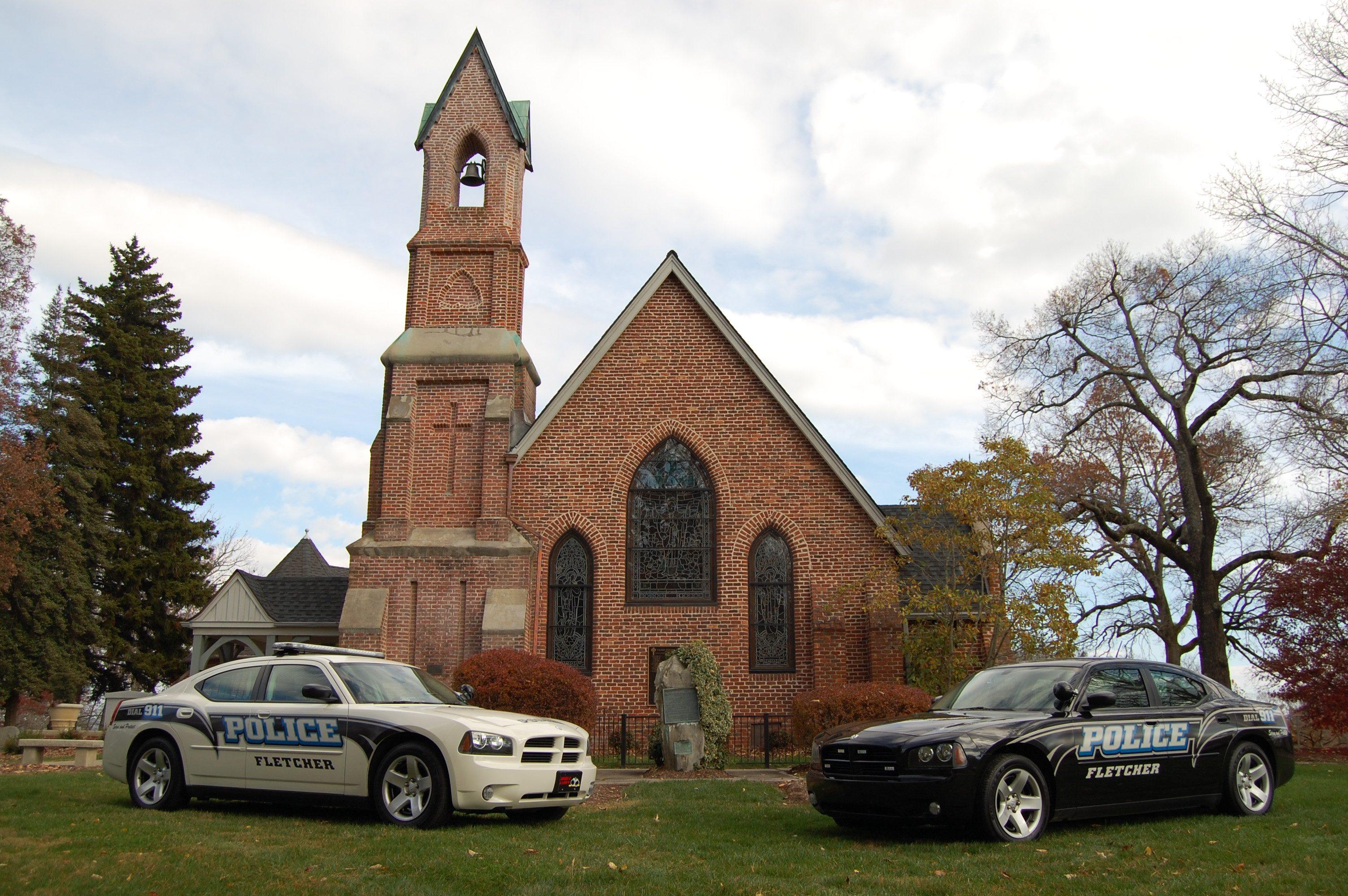 Fletcher Patrol Cars 2010