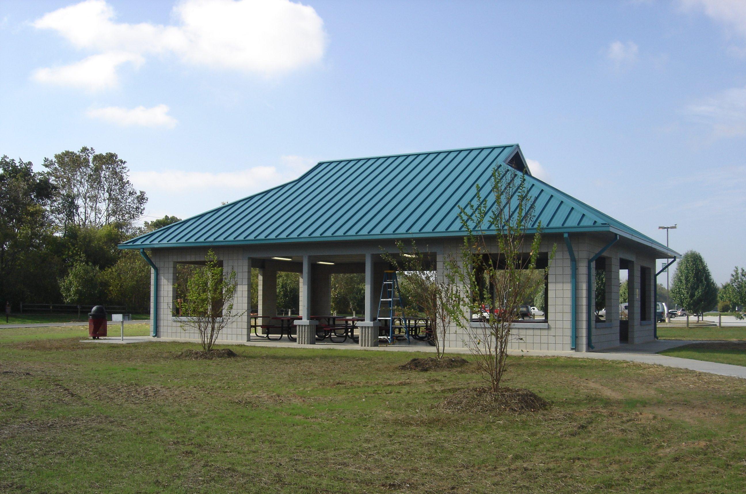 steelcase shelter