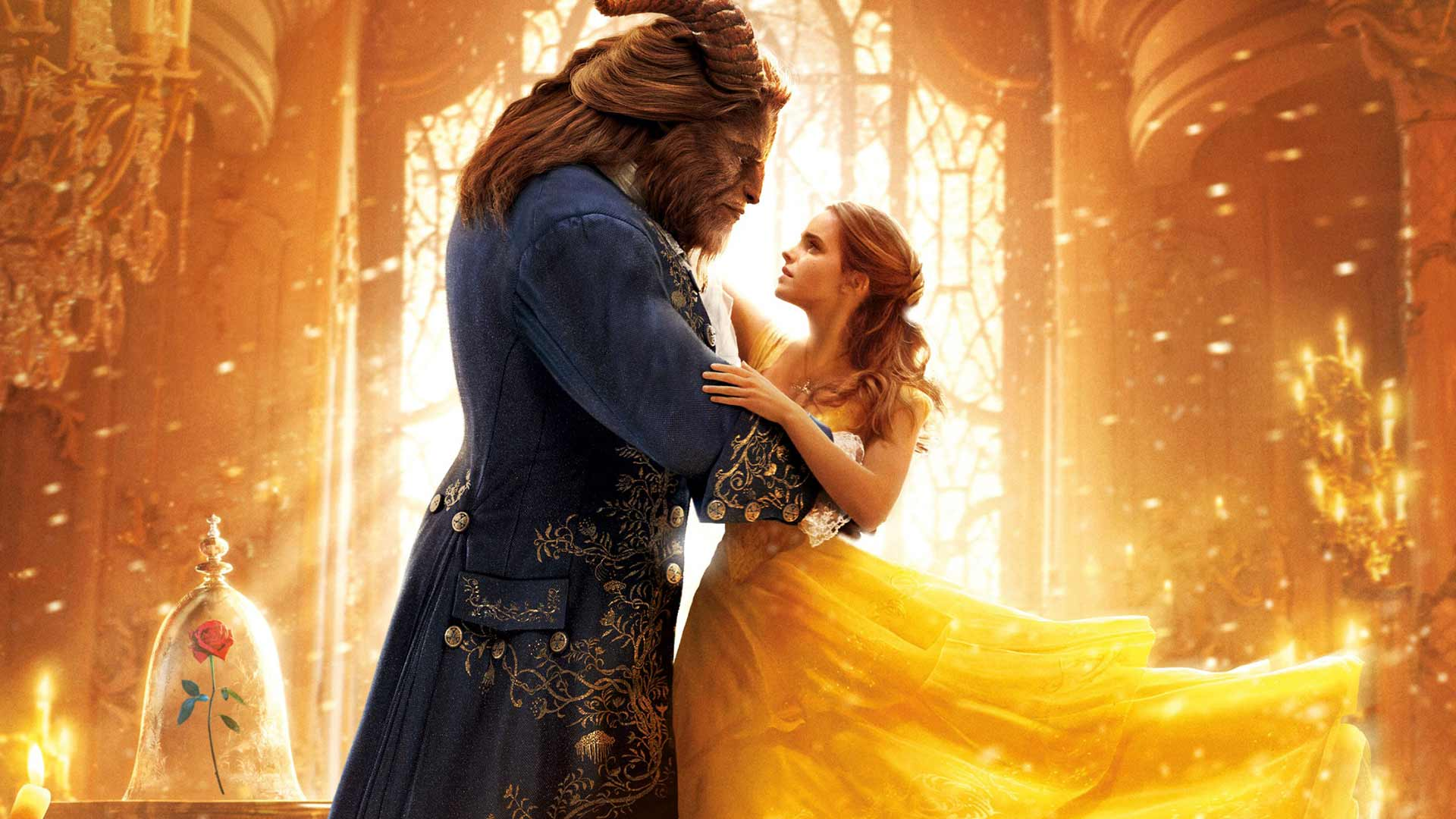 Beauty And The Beast 2017 After Credits Hq Zioaby