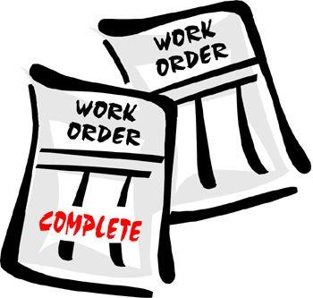 Online Work Orders | Town of Fletcher, North Carolina